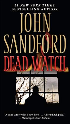 Dead Watch (Night Watch): Sandford, John