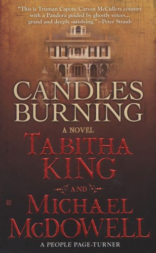 9780425215708: Candles Burning