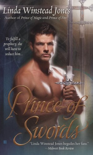 9780425215746: Prince of Swords (Children of the Sun, Book 3)