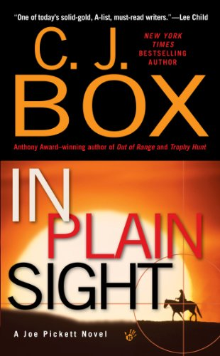 9780425215791: In Plain Sight (A Joe Pickett Novel)