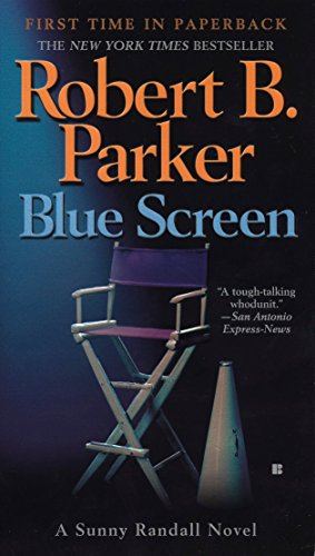 9780425215982: Blue Screen (Sunny Randall)