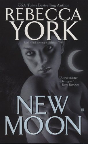 9780425216026: New Moon (The Moon Series, Book 6)