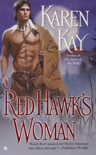 Red Hawk's Woman (An Indian Romance)