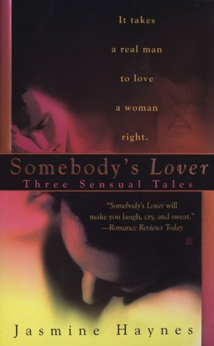 9780425216040: Somebody's Lover (Berkley Sensation)