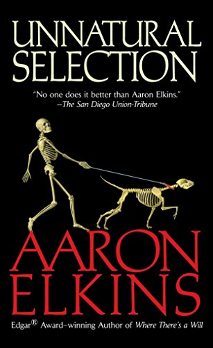 9780425216057: Unnatural Selection (A Gideon Oliver Mystery)
