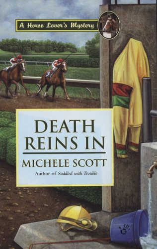 9780425216095: Death Reins In (Horse Lover's Mysteries, No. 2)
