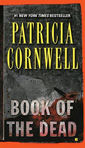 9780425216255: Book of the Dead (Kay Scarpetta)