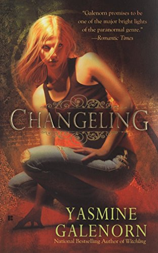 9780425216293: Changeling (Sisters of the Moon, Book 2)