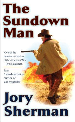 9780425216309: The Sundown Man
