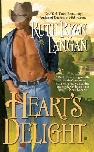 Heart's Delight (Berkley Sensation): Ryan, R.C.