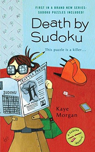 9780425216408: Death by Sudoku (A Sudoku Mystery)