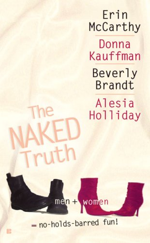 9780425216651: The Naked Truth (Berkley Sensation)