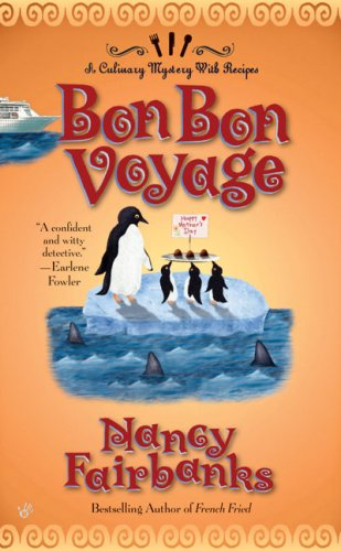 9780425216675: Bon Bon Voyage (Culinary Food Writer)
