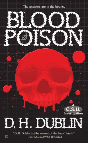 9780425216880: Blood Poison: A C.S.U. Investigation