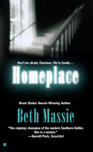 9780425216897: Homeplace
