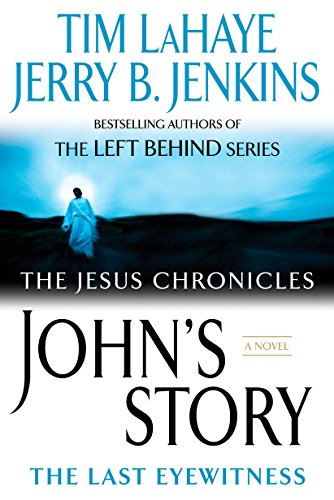 9780425217139: John's Story: The Last Eyewitness (Jesus Chronicles (Berkley))
