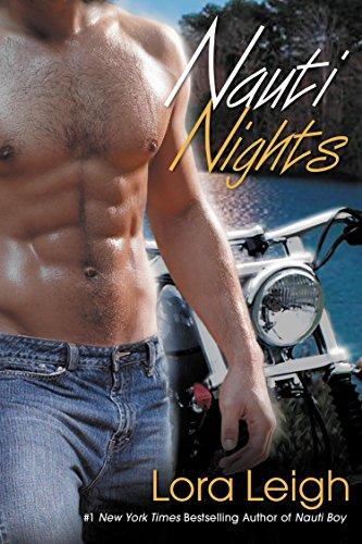 9780425217405: Nauti Nights (Nauti Boys)