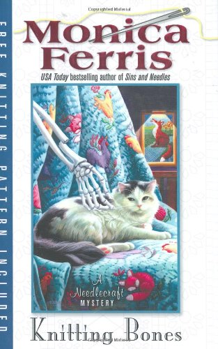 9780425217528: Knitting Bones