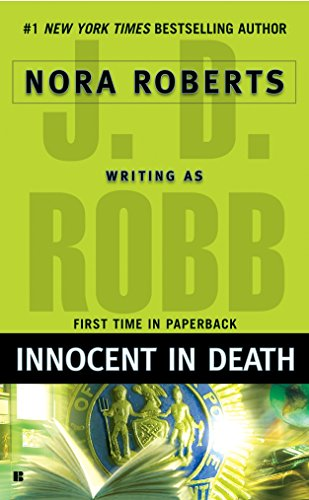 Innocent In Death: J.D. Robb