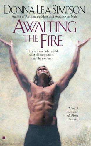 9780425217610: Awaiting the Fire (Wolfram Family)