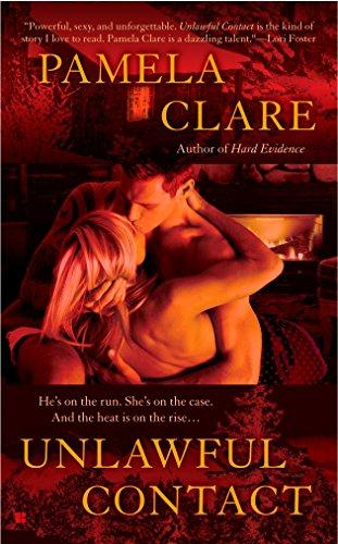 Unlawful Contact (I-Team Series, Book 3): Clare, Pamela
