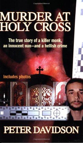 9780425217924: Murder at Holy Cross (Berkley True Crime)