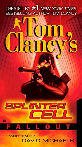 9780425218242: Fallout (Tom Clancy's Splinter Cell)