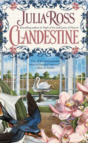9780425218334: Clandestine (Berkley Sensation)