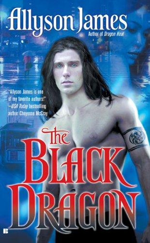 9780425218440: The Black Dragon (Dragon Series, Book 2)