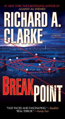 9780425218631: Breakpoint