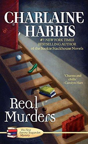 9780425218716: Real Murders (Aurora Teagarden Mystery)
