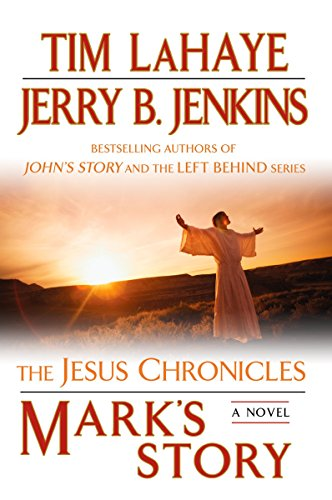 9780425218907: Mark's Story: The Gospel According to Peter (The Jesus Chronicles)