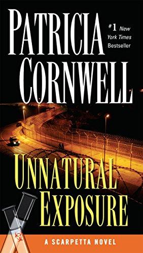 9780425218921: Unnatural Exposure: Scarpetta (Book 8)