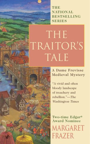9780425219027: The Traitor's Tale (A Dame Frevisse Mystery)