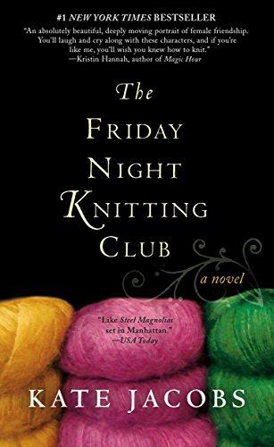 9780425219096: The Friday Night Knitting Club (Friday Night Knitting Club Novels)