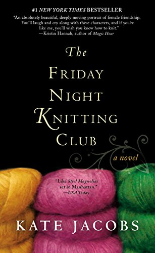9780425219096: The Friday Night Knitting Club