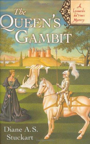 The Queen's Gambit: A Leonardo da Vinci: Stuckart, Diane A.