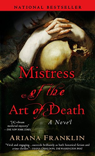 9780425219256: Mistress of the Art of Death