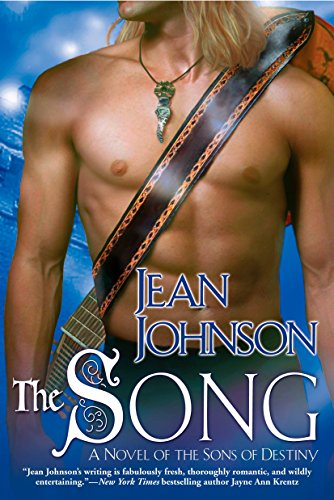 9780425219294: The Song (The Sons of Destiny, Book 4)