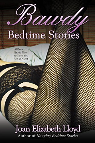9780425219447: Bawdy Bedtime Stories