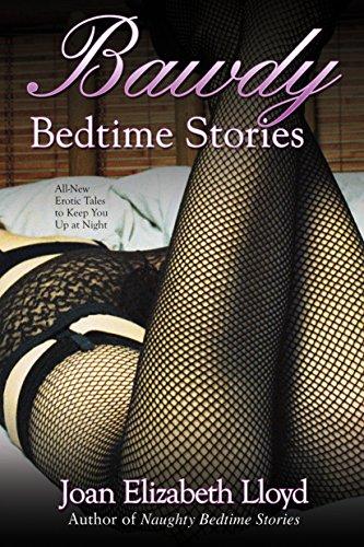 Bawdy Bedtime Stories: Lloyd, Joan Elizabeth