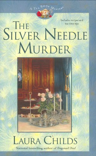 9780425219461: The Silver Needle Murder (Tea Shop Mysteries)