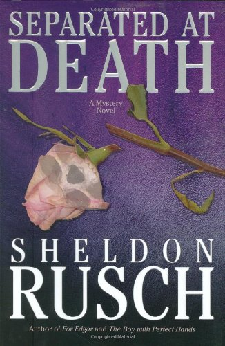 9780425219485: Separated at Death (An Elizabeth Hewitt Mystery)