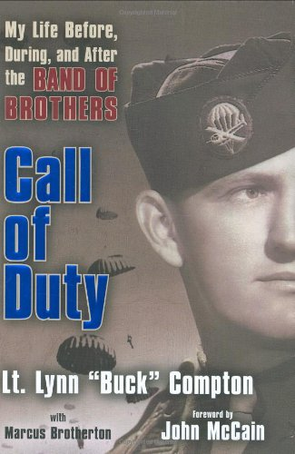 9780425219706: Call of Duty: My Life Before, During and After the Band of Brothers