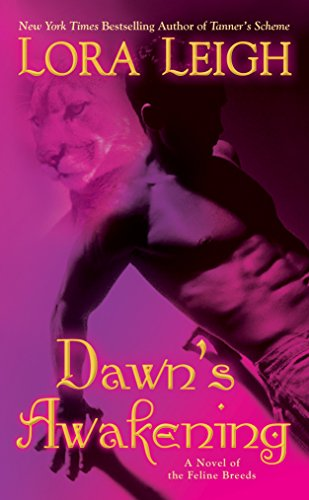 Dawn's Awakening (The Breeds, Book 4)