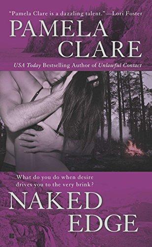 Naked Edge: Clare, Pamela