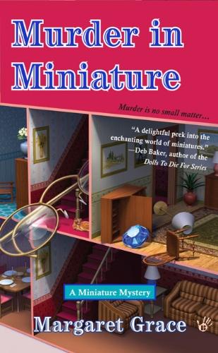 9780425219805: Murder in Miniature (A Miniature Mystery)