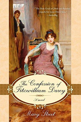 9780425219904: The Confession of Fitzwilliam Darcy