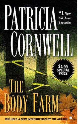 9780425220177: The Body Farm (Kay Scarpetta)
