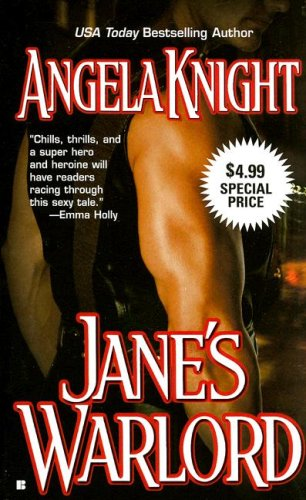9780425220252: Jane's Warlord
